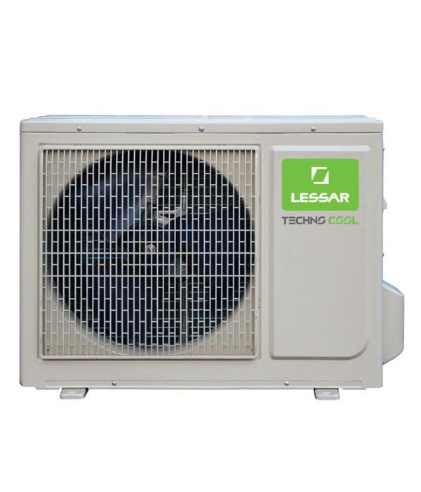 Компрессорно-конденсаторный блок Lessar LUQ-C17AP
