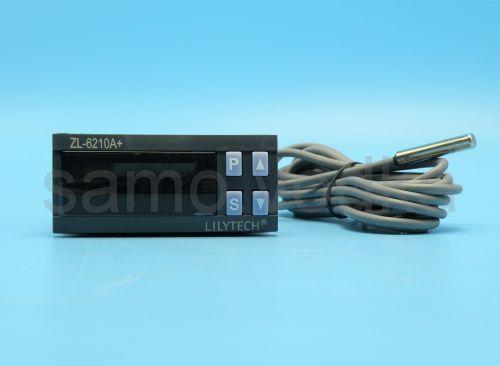 Термоконтроллер ZL6210A+ 30A
