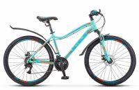 Велосипед женский Stels Miss 5000 MD 26 V011 (2021)