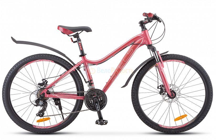 Велосипед женский Stels Miss 6000 MD 26 V010 (2021)