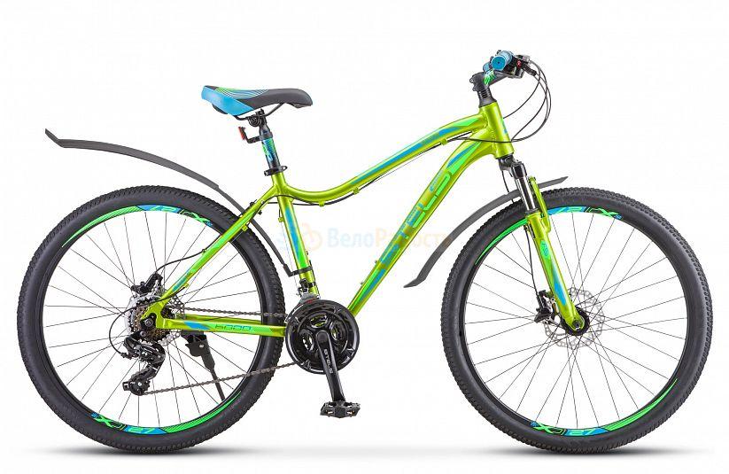 Велосипед женский Stels Miss 6000 D 26 V010 (2021)