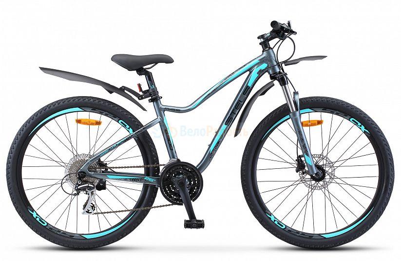 Велосипед женский Stels Miss 6300 D 26 V010 (2021)