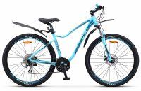 Велосипед женский Stels Miss 7700 MD 27.5 V010 (2021)