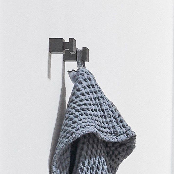 Крючок для ванной комнаты Cielo Accessories ACGA 2,5х2,5 ФОТО