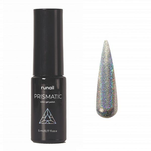 Гель-лак Runail Prismatic №6091