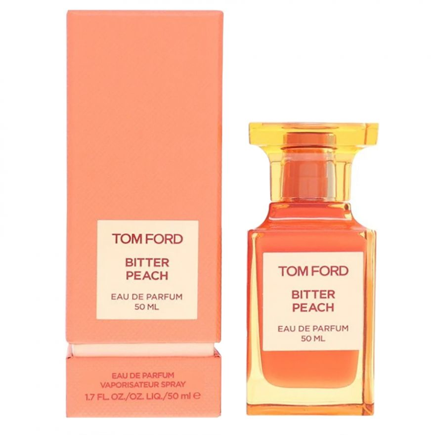 Tom Ford Bitter Peach 50 мл (унисекс) EURO