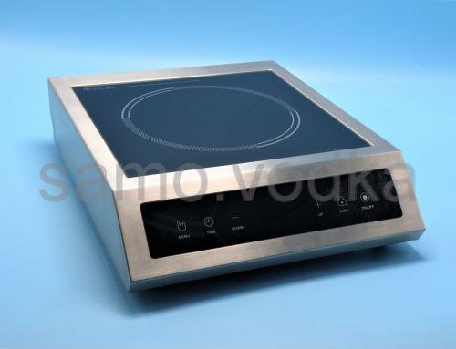 Индукционная плита Alimax 35 Constanta