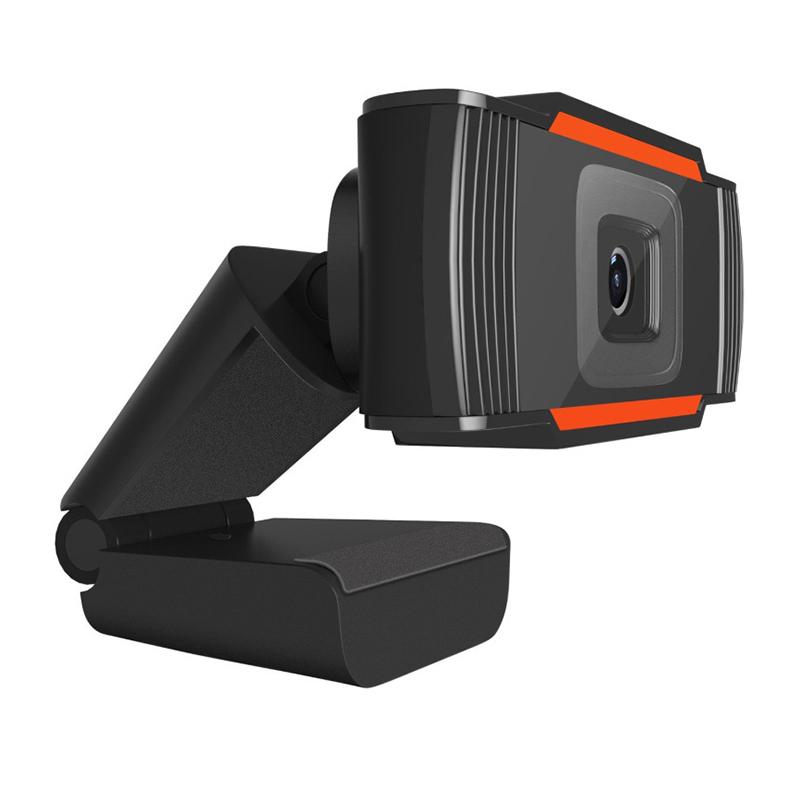 Орбита OT-PCL02 веб камера (1280*720, микрофон)