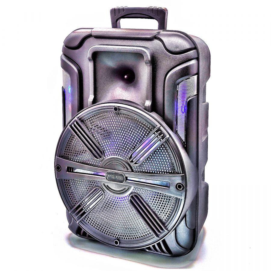 KTS-1200 активная напольная акустика