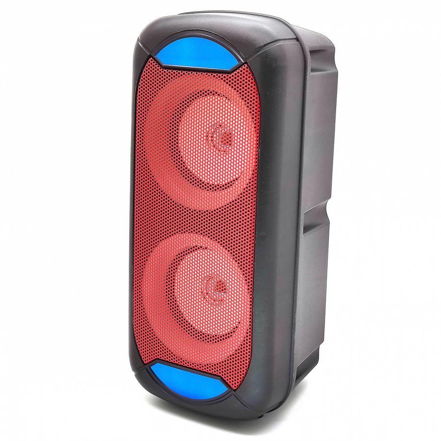 JBK-8903 красная колонка BT