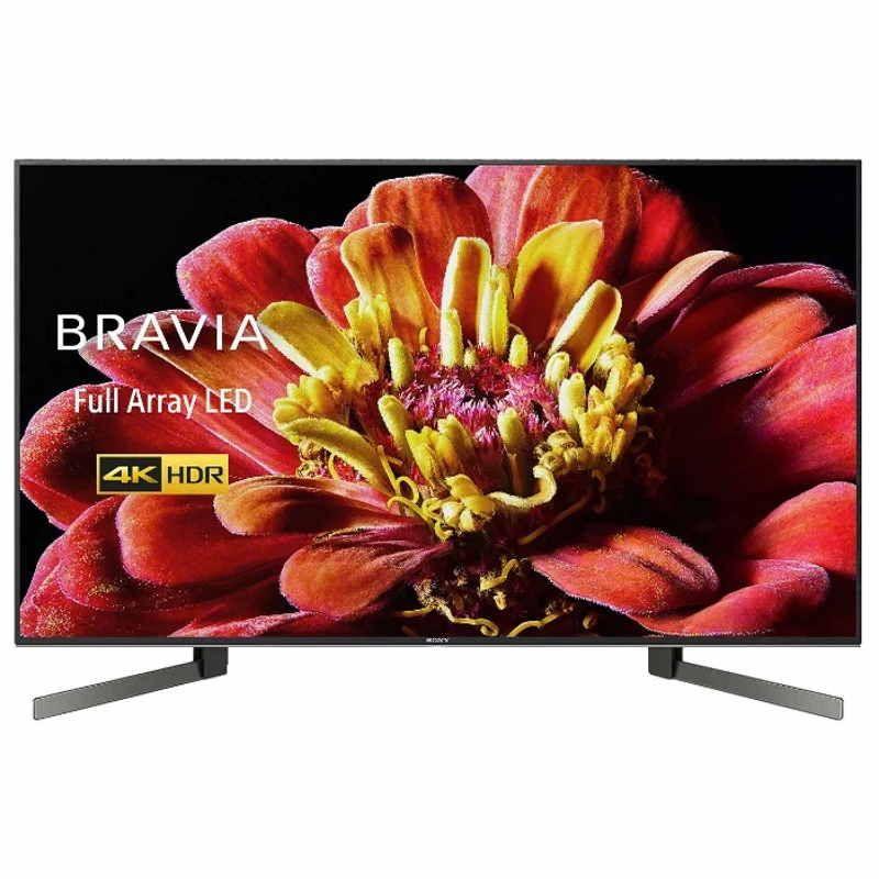 Телевизор Sony KD-49XG9005 (2019)