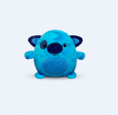 Трансформер игрушка-толстовка