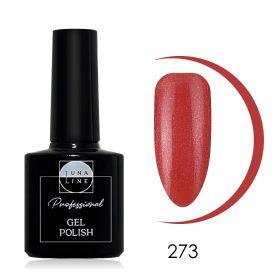 Гель-лак Lunaline 273 — свежий персик