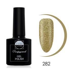 Гель-лак Lunaline 282 — золотая пыль
