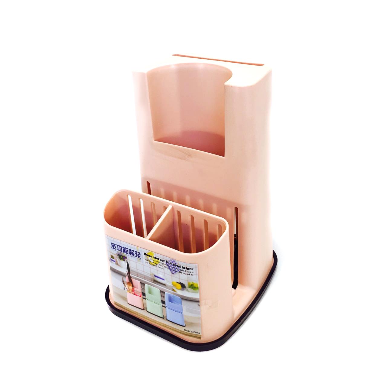 Органайзер для хранения столовых приборов, 13,5х15х20 см