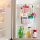 Органайзер для холодильника - кармашки  из полиэстера