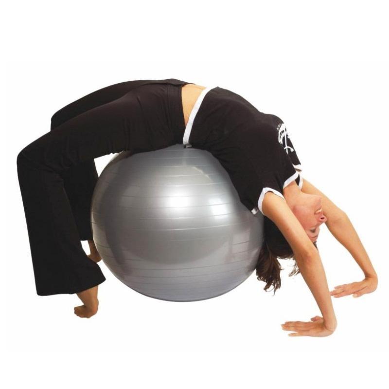 Мяч для фитнеса  (диаметр -65 см)