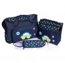 Комплект сумок для мамы, 3 шт