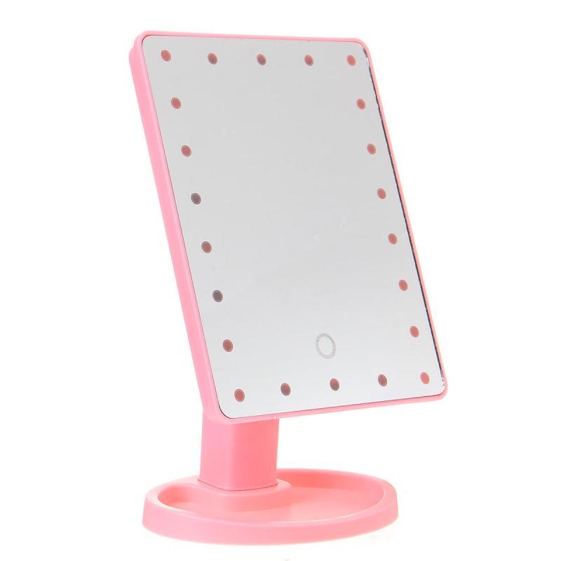 Зеркало большое с LED подсветкой