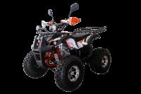 Детский квадроцикл бензиновый Wels Thunder Lux
