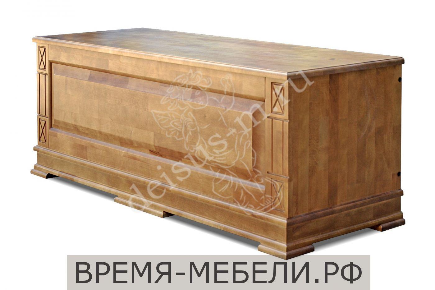 Сундук Верди-М