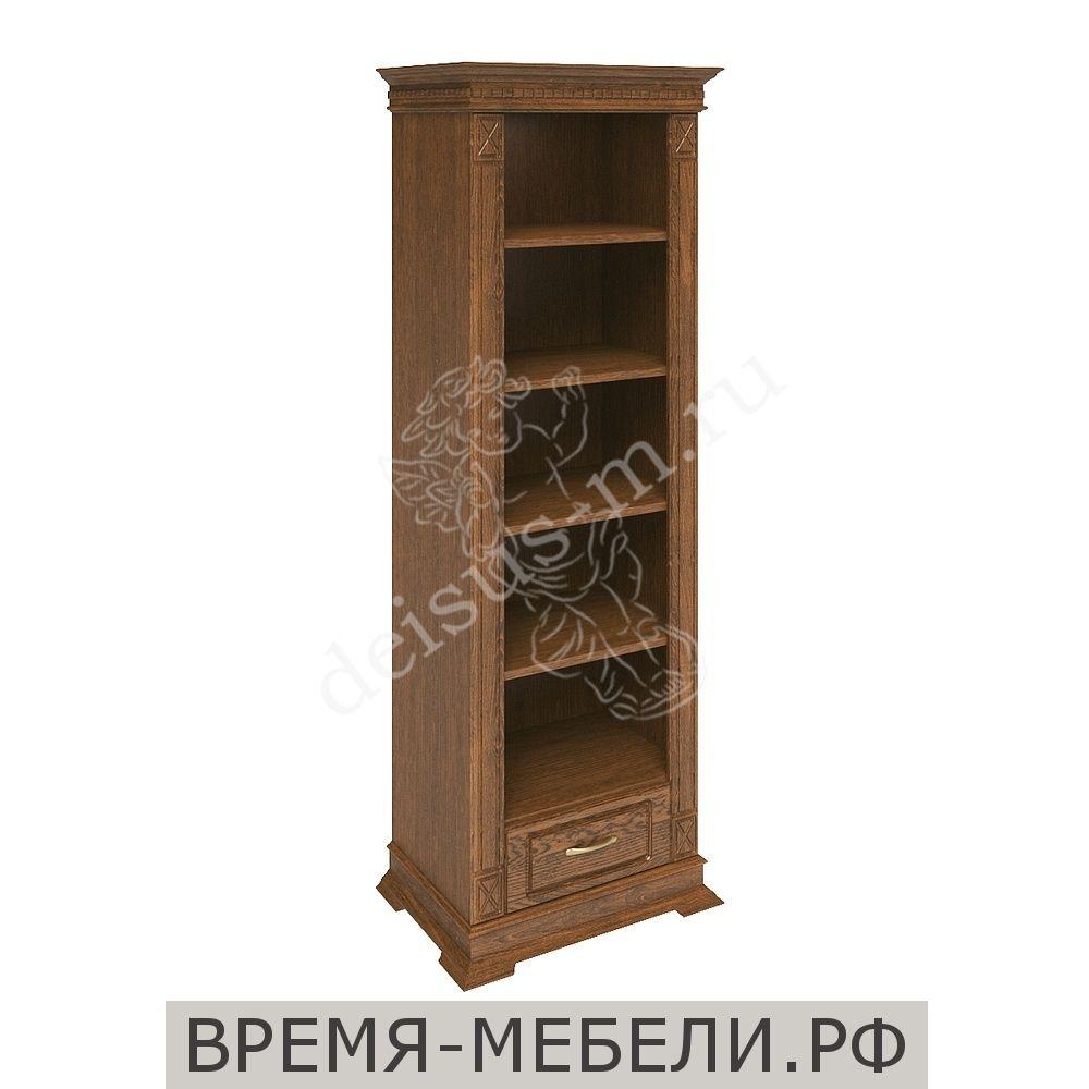 Шкаф-пенал книжный Верди-М