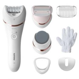 Эпилятор Philips BRE730 Epilator Series 8000