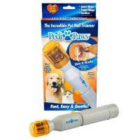Когтеточка-триммер для собак и кошек Pedi Paws