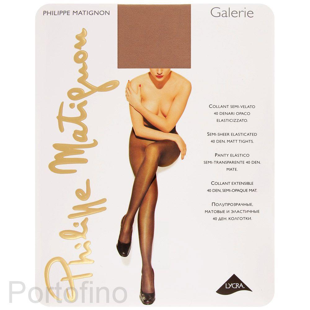 CALERIE 40 колготки женские PHILIPPE MATIGNON