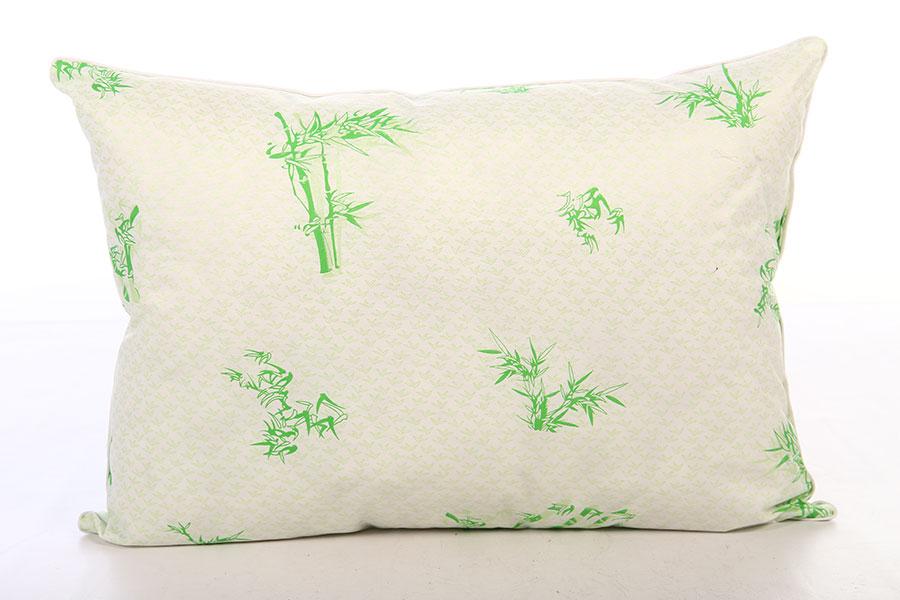 Подушка Бамбуковое волокно тик