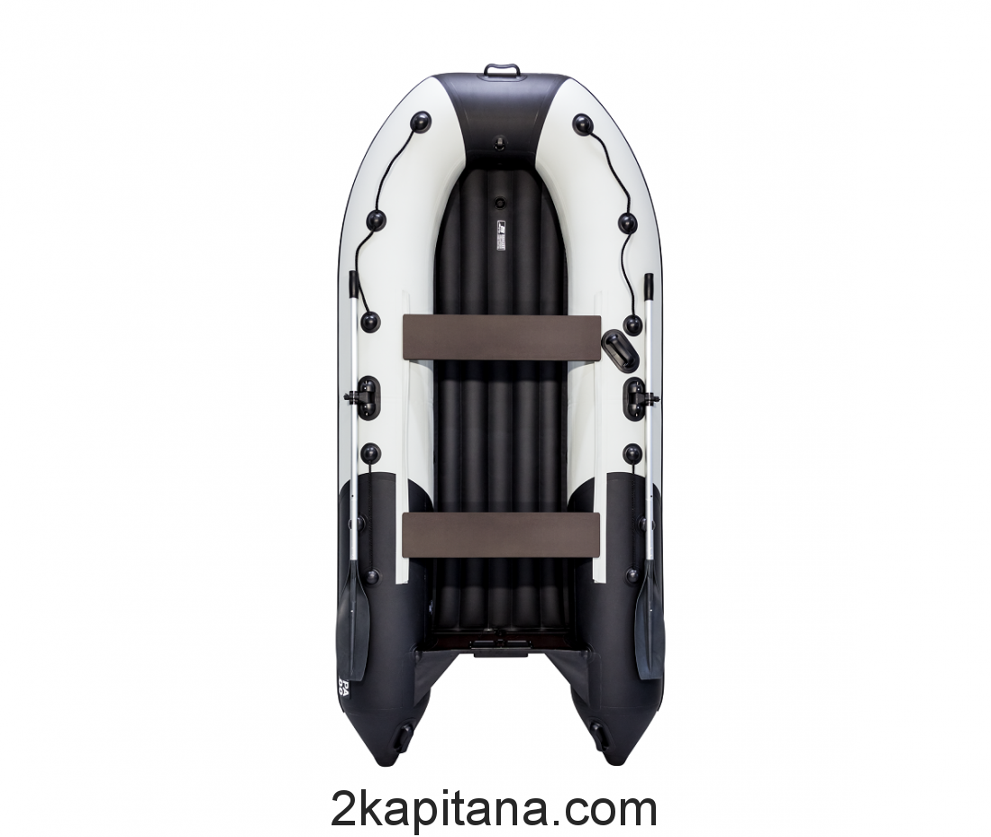 Лодка Ривьера 3200 НДНД Компакт
