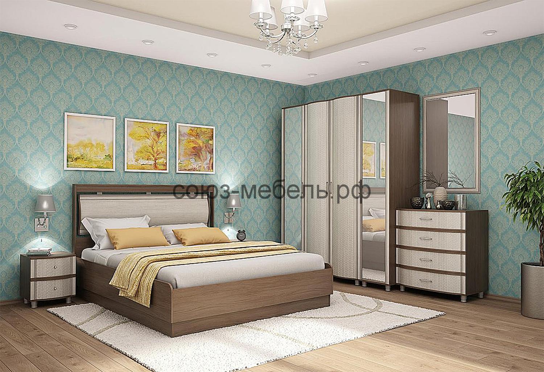 Спальня Симона