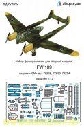 Fw-189 (ICM)