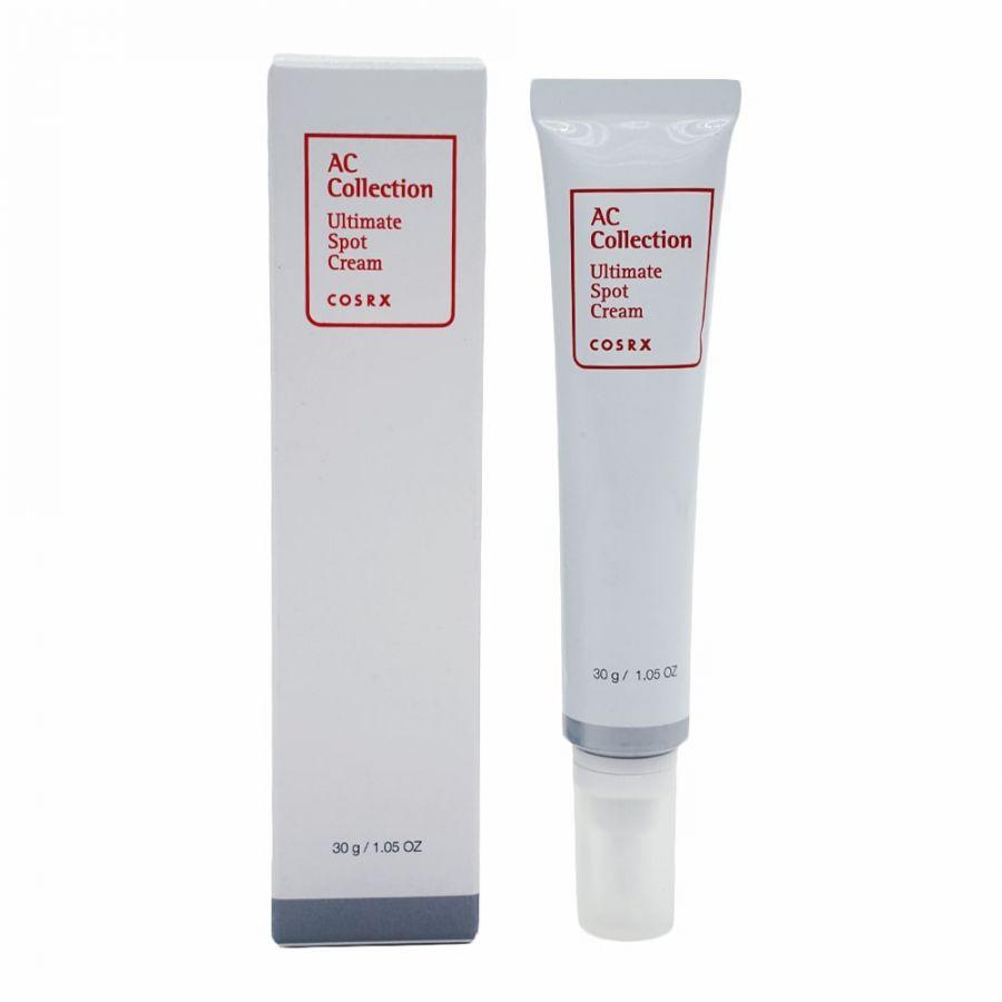 Крем точечный от акне AC Collection Ultimate Spot Cream 30гр