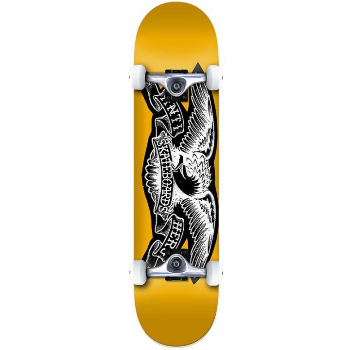 Комплект скейтборд ANTI-HERO CMPLT COPIER EAGLE