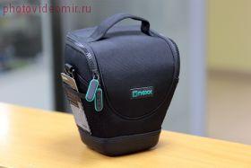 Сумка для фото/видеокамеры Nexx EVA-005