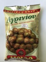 BLONDE Agriniou оливки в металлическом пакете,250 грамм