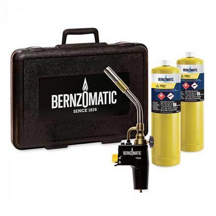 Набор Bernzomatic TS8000CF