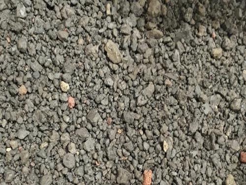 Вулканическая лава  0,5кг  (ручная фасовка) Япония