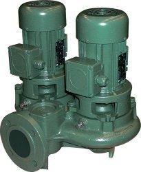 DAB DCM-G 125-2550/A/BAQE/15 - - IE3