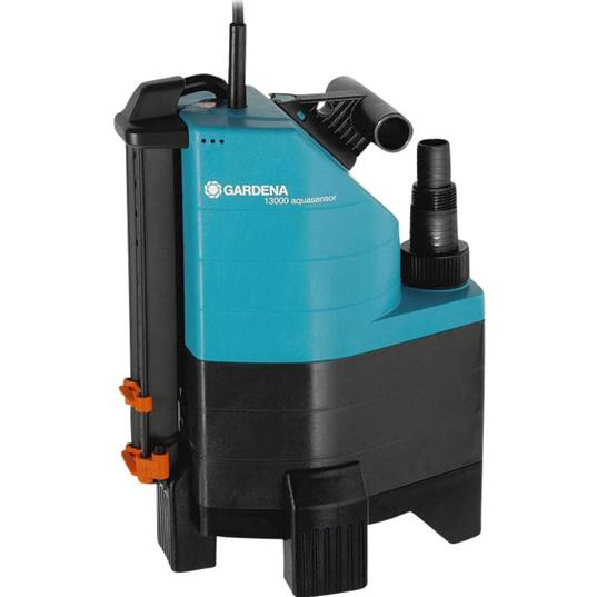 Gardena 13000 Aquasensor Comfort (01799-20.000.00) для грязной воды
