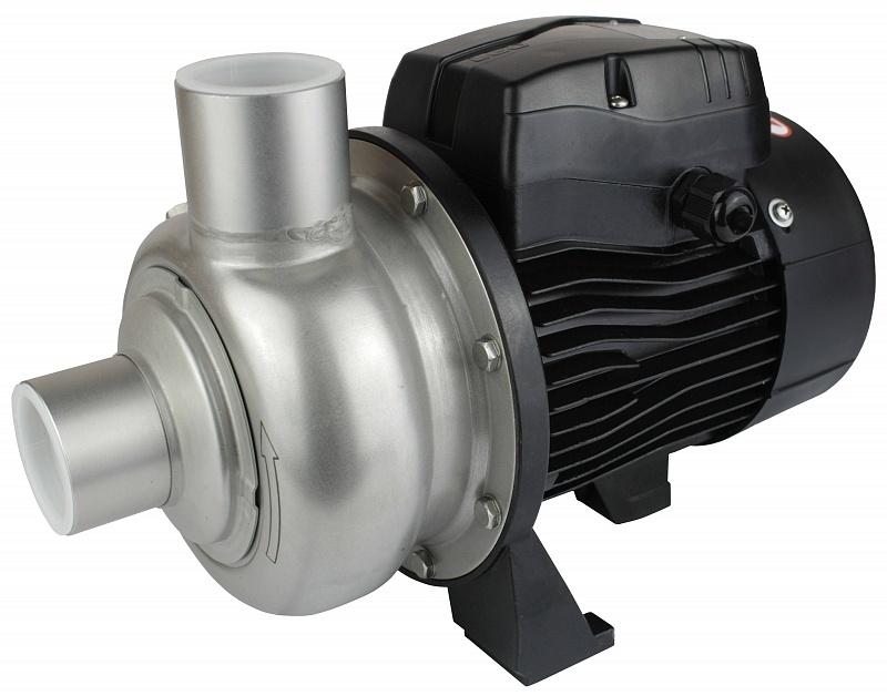 LEO ABK200, (380В, 1500Вт, 700л/мин, 13м)