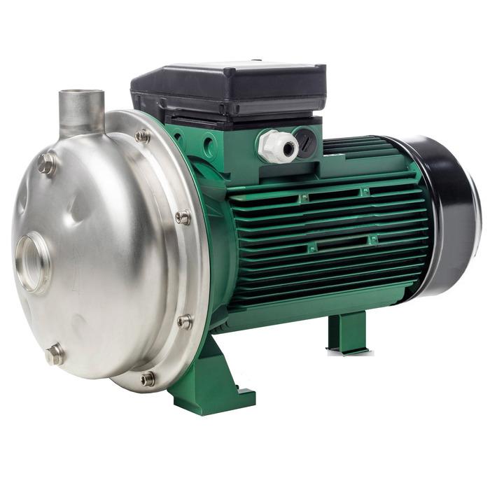 DAB KI 30/120 T 230-400/50 IE2