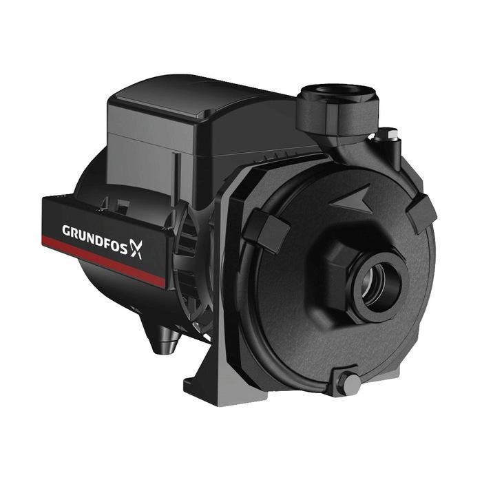 Grundfos NS 30-36 3x400V 50Hz IT