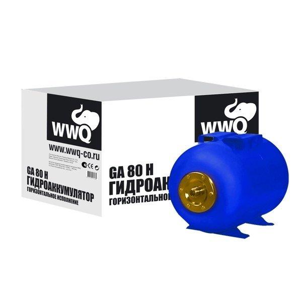 WWQ GA80H