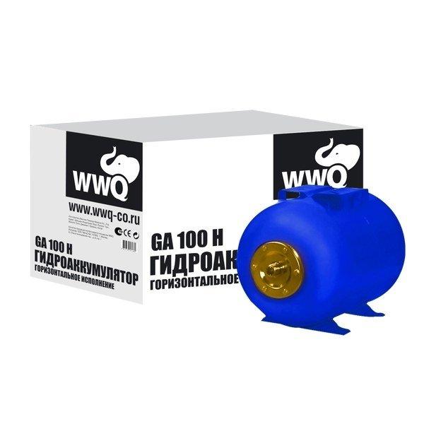 WWQ GA100H