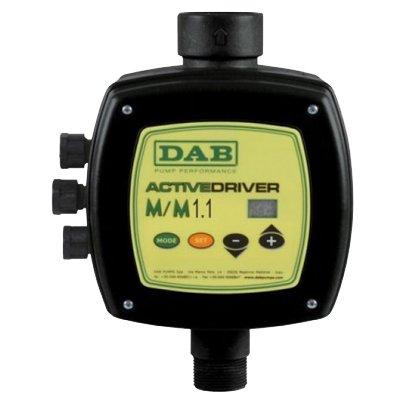 DAB ACTIVE DRIVER M/M  1.1 (access.)