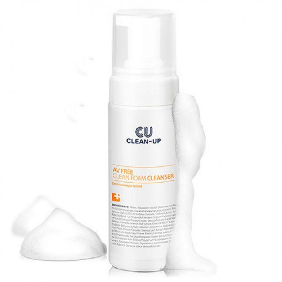 Пенка очищающая с пробиотиками  для  чувствительной кожи pH 5.5, 150 мл