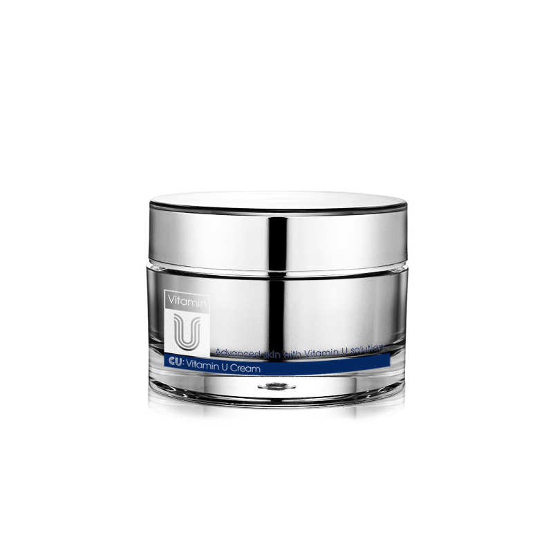 Антивозрастной крем с витамином U и пептидами CU: VITAMIN U Cream 50 ml