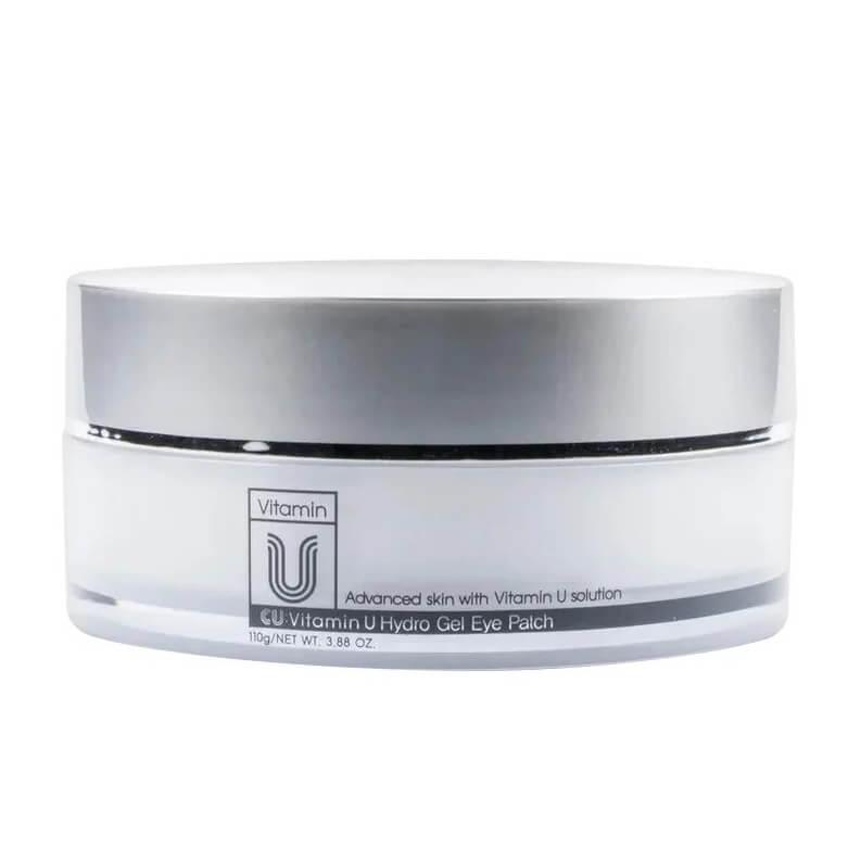Патчи для глаз с витамином U и пептидами CU: VITAMIN U Hydro Gel Eye Patch